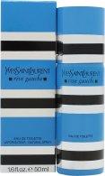 Yves Saint Laurent Rive Gauche Eau de Toilette 50ml Vaporiseren