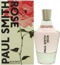 Paul Smith Rose Eau de Parfum 100ml Vaporiseren